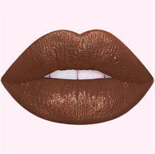 Lime Crime Lip Blaze, Olive