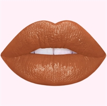 Lime Crime Lip Blaze, Herb