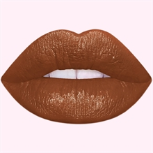Lime Crime Lip Blaze, Bud