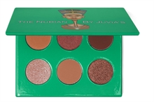Juvia's Place Mini Nubian Limited Edition Eyeshadow Palette