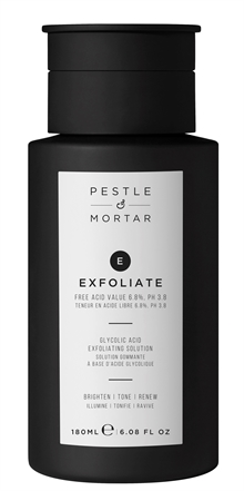 Pestle & Mortar Exfoliate 180 ml
