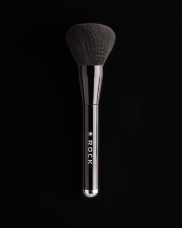 ROCK  Makeup Artist Brushes - Pro Powder Brush
