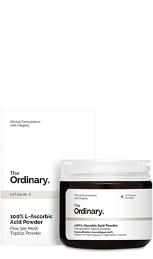 The Ordinary 100% L-Ascorbic Acid Powder 20 g