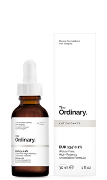 The Ordinary EUK 134 0.1% 30 ml