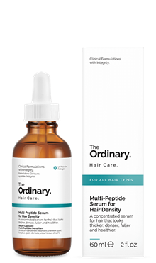 The Ordinary Multi-Peptide Serum for Hair Density 60 ml